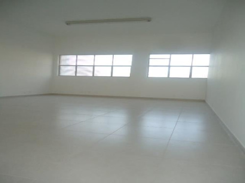 prédio comercial - locação - butantã - 10133