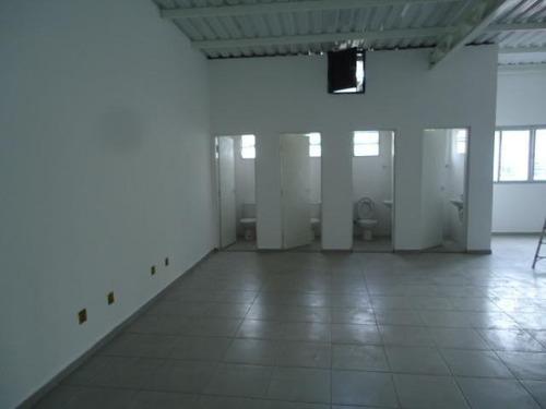 prédio comercial - locação - butantã - 11416