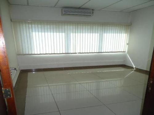prédio comercial - locação - cotia - 10787