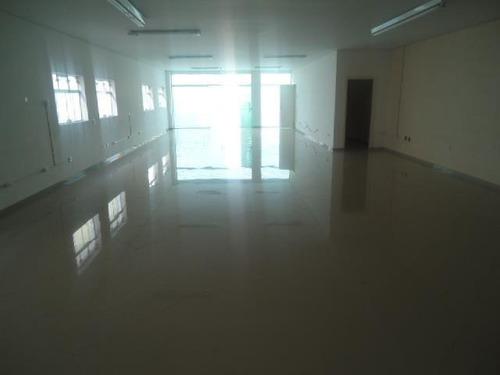 prédio comercial - locação - vila sonia - 10639