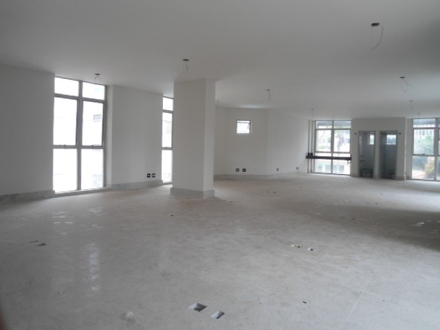 prédio comercial lourdes locação - 8079