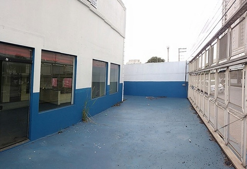 prédio comercial muito bem localizado/vila sônia - ref 76933