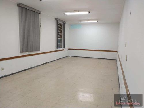 prédio comercial na barra funda - cód. de referência: 7480. - v7480