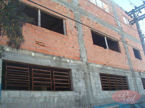 prédio comercial na vila costa, suzano. - pr0011
