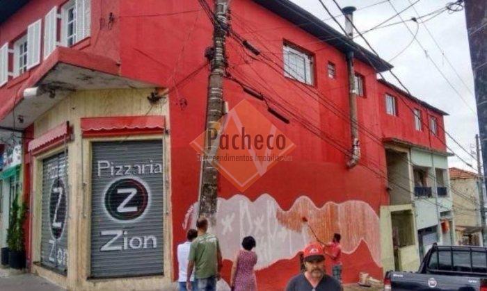 prédio comercial na vila ré, 410 m², r$ 880.000,00 - 1640