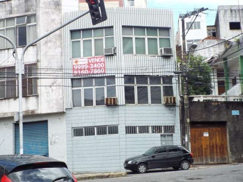 prédio comercial  nazaré exclusividade excelente - td8 - 3055025