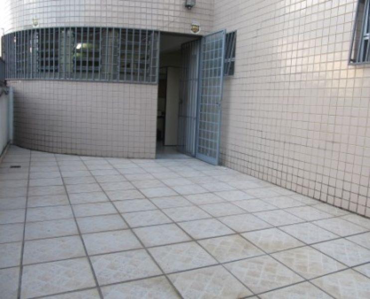 prédio comercial no bairro carlos prates. - 1330