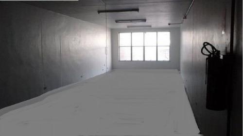 prédio comercial no brás - la548