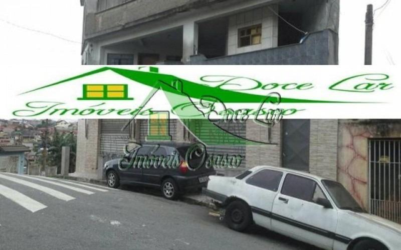 prédio comercial no centro de carapicuiba