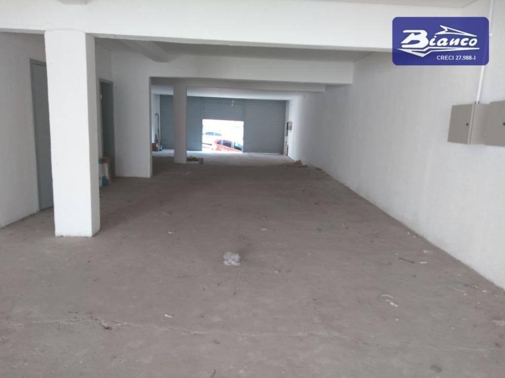 prédio comercial no centro de guarulhos,primeira locação. - pr0041