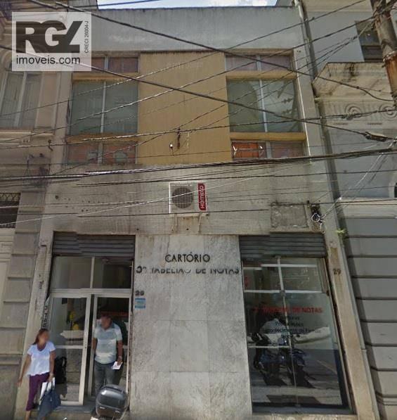 prédio comercial no centro - pr0016