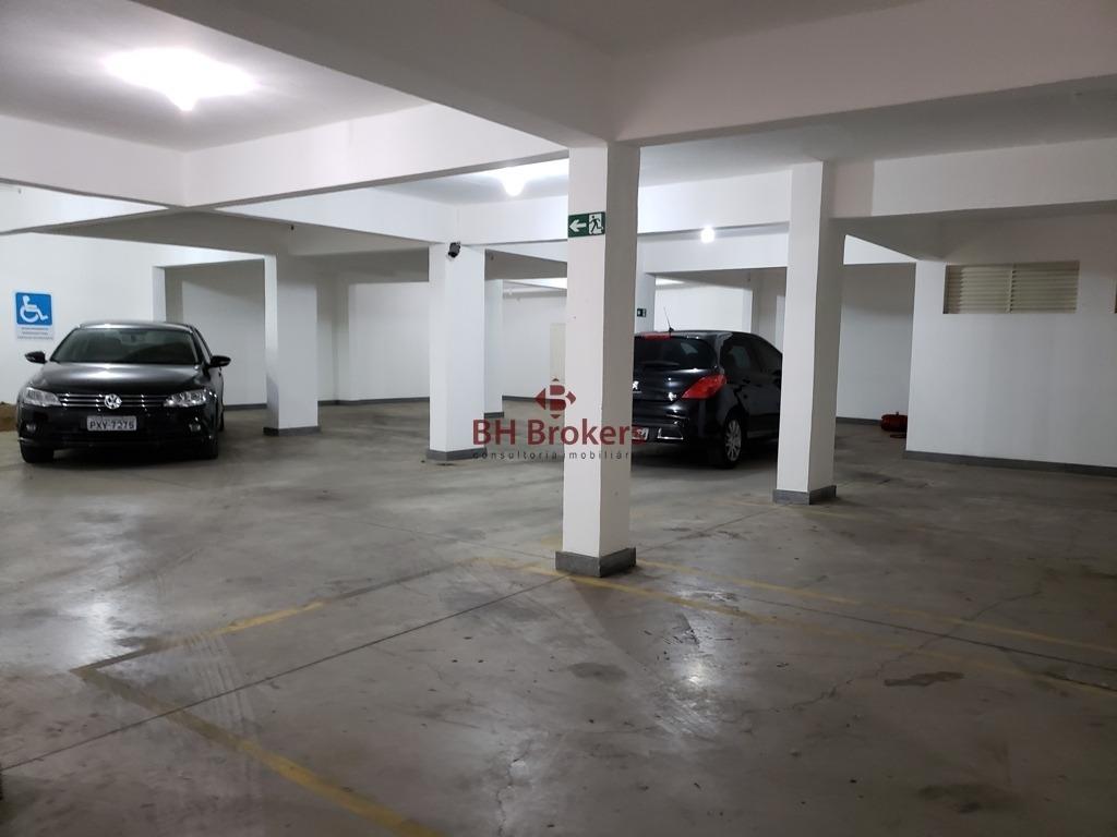 prédio comercial no lourdes - 14189