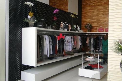 prédio comercial no tatuapé pronto para vestuários - tp14631