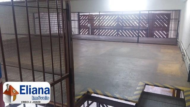 prédio comercial - nova gerty - h1197