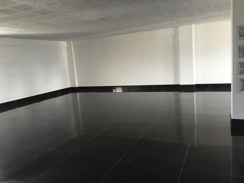 prédio comercial novo, com andares corridos disponíveis no barro preto. - 1391