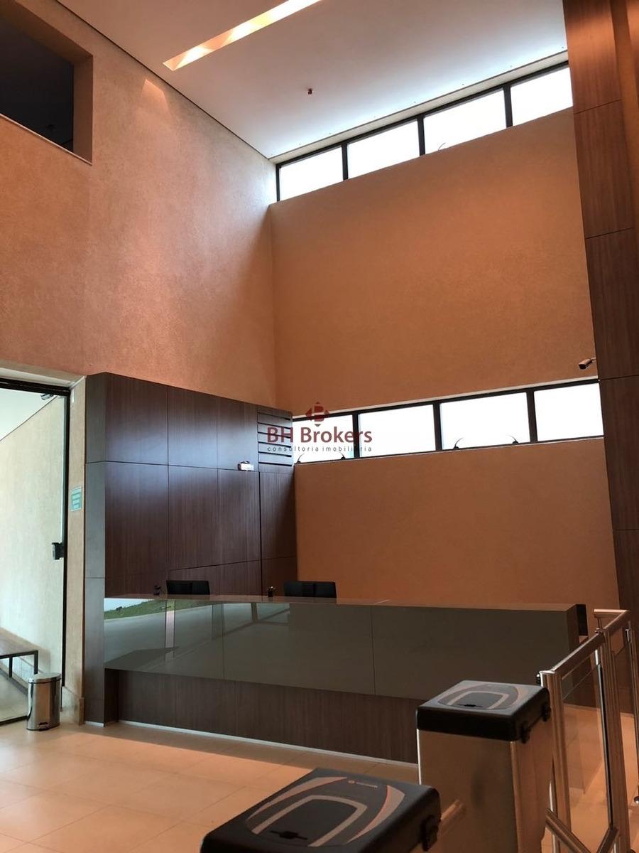 prédio comercial , novo ,proxímo ao biocor. - 16190