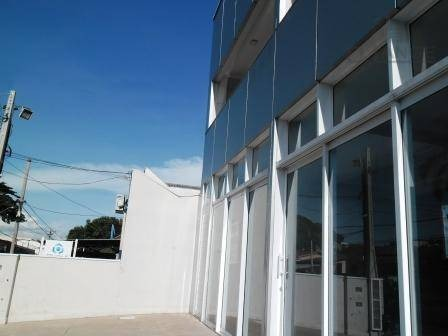 prédio comercial - novo - (próximo castelo ) - ga0436