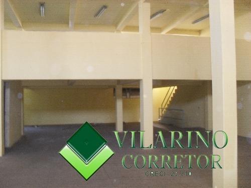 prédio comercial oportunidade - 367v