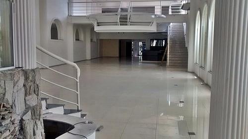 prédio comercial p/ buffet ref: 508