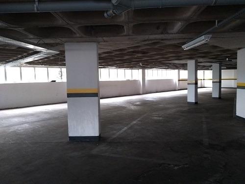 prédio comercial para alugar no barro preto em belo horizonte/mg - 2854