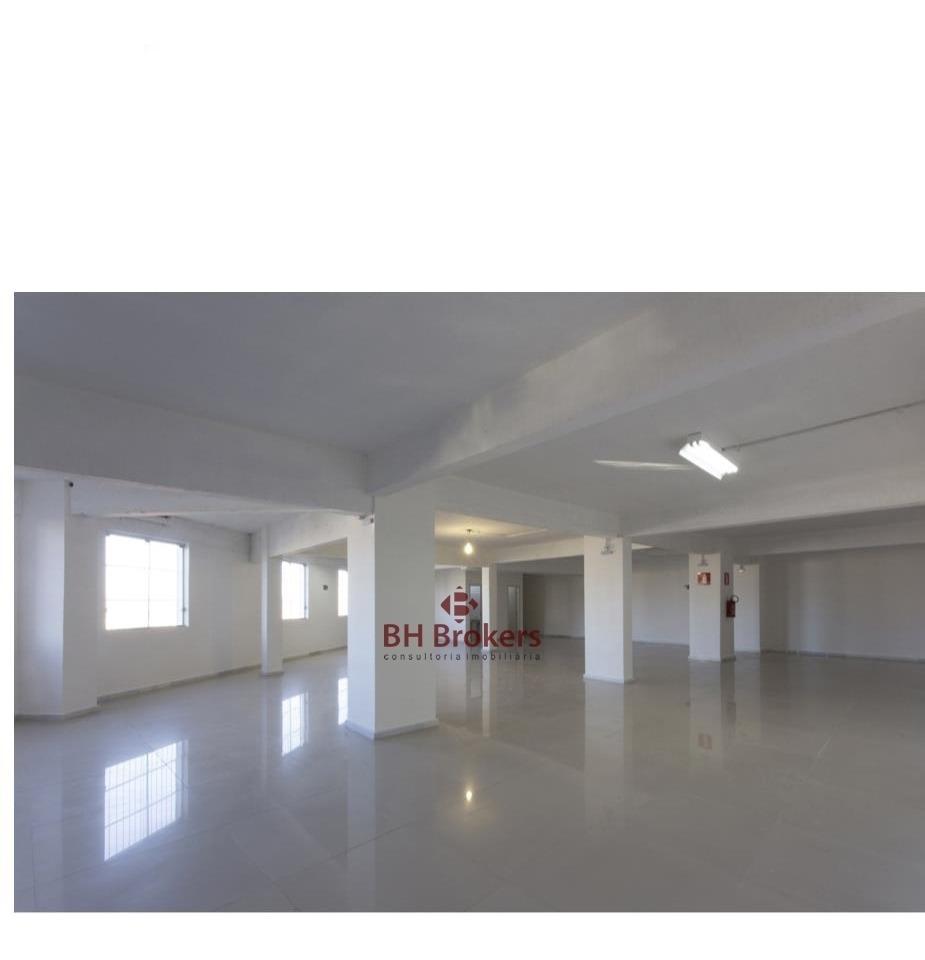 prédio comercial para alugar no estoril em belo horizonte/mg - 8432