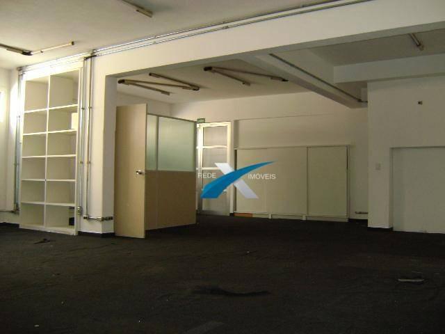 prédio comercial para alugar no lourdes. - pr0017