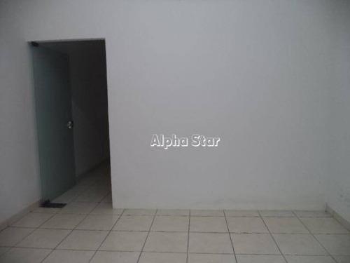 prédio comercial para locação, alphaville comercial, barueri. - pr0067