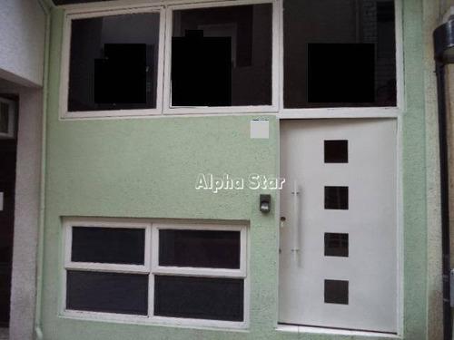 prédio comercial para locação, alphaville comercial, barueri. - pr0085