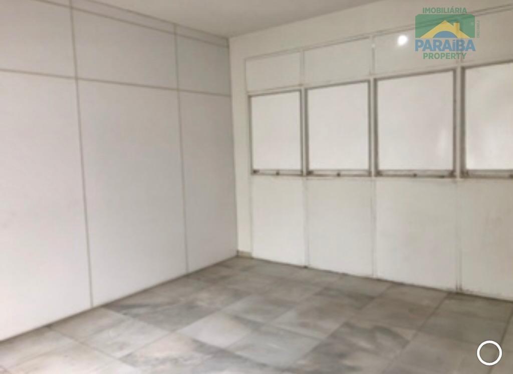 prédio comercial para locação -  bairro dos estados - joão pessoa - pb - pr0052