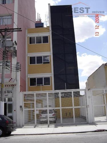 prédio comercial para locação, barra funda, são paulo. - pr0109