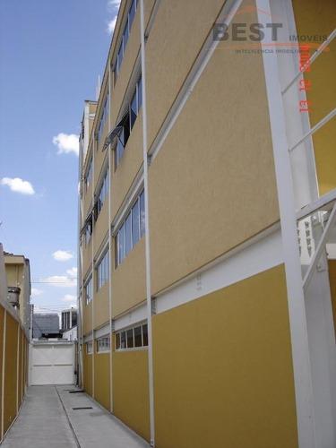 prédio comercial para locação, barra funda, são paulo. - pr0110