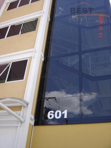 prédio comercial para locação, barra funda, são paulo. - pr0111