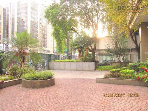 prédio  comercial para locação, bela vista, são paulo. - pr0087