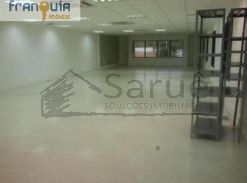 prédio comercial para locação - brooklin - ref: 115510 - 115510