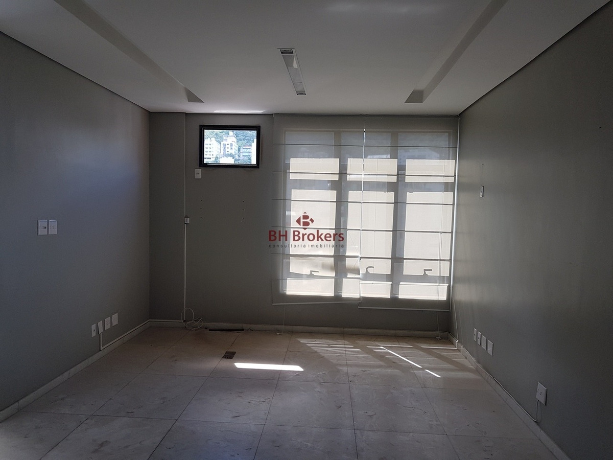 prédio comercial para locação buritis. - 14671