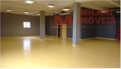prédio comercial para locação, butantã, são paulo. - pr0009