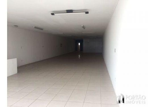 prédio comercial para locação centro - 3961