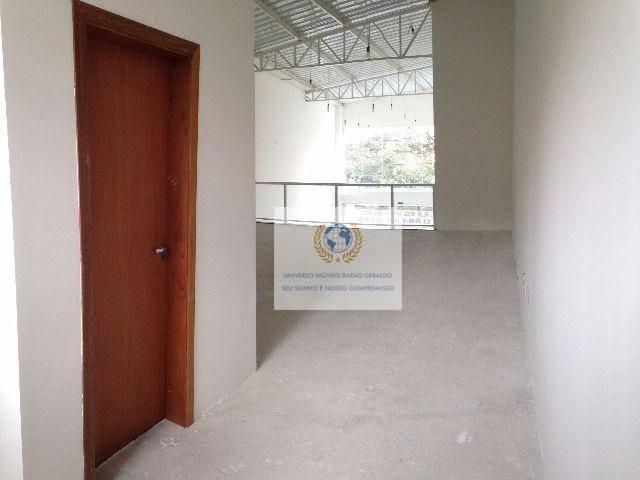 prédio  comercial para locação, centro, campinas. - pr0004