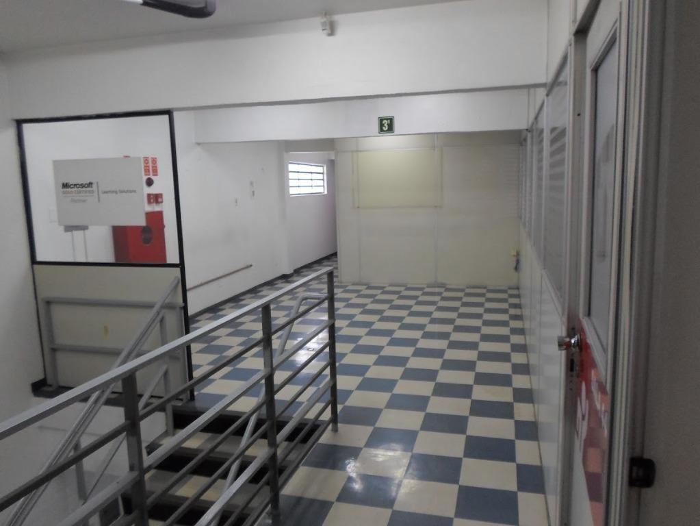 prédio comercial para locação, centro, campinas. - pr0084