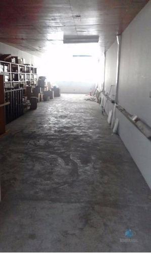 prédio comercial para locação, centro, campinas - so0010. - pr0002