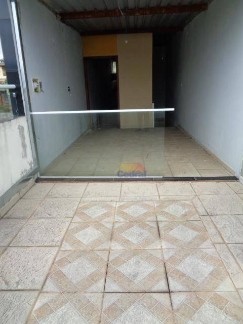 prédio comercial para locação, centro, mogi das cruzes. - pr0009