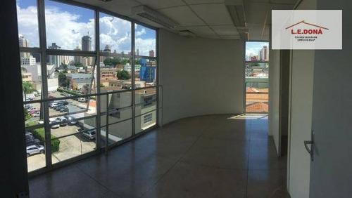 prédio comercial para locação, centro, osasco. - pr0014