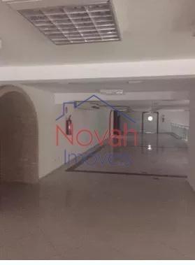 prédio comercial para locação, centro, santos. - pr0017