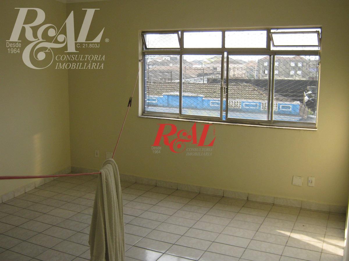 prédio comercial para locação, centro, santos - pr0017. - pr0017