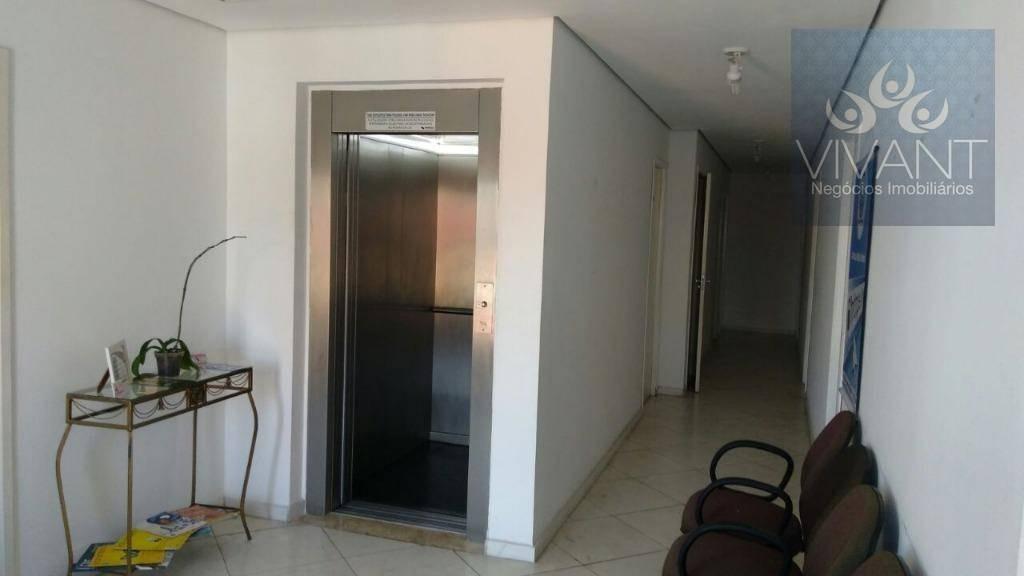prédio comercial para locação, centro, suzano. - pr0005