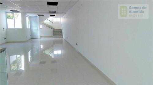 prédio comercial para locação. - codigo: pr0042 - pr0042