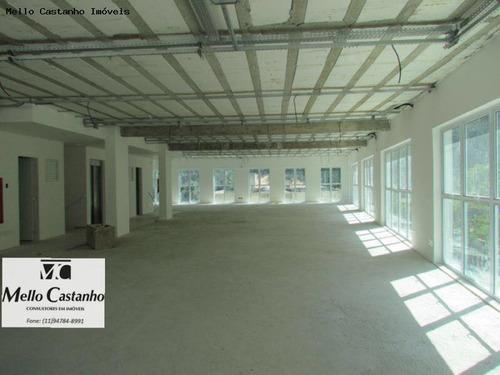 prédio comercial para locação em santana de parnaíba, alphaville - centro de apoio, 1 dormitório, 1 suíte, 6 banheiros, 20 vagas - 1000714