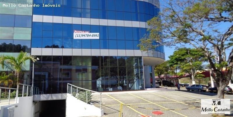 prédio comercial para locação em santana de parnaíba, alphaville centro de apoio i, 15 banheiros, 40 vagas - 1000588
