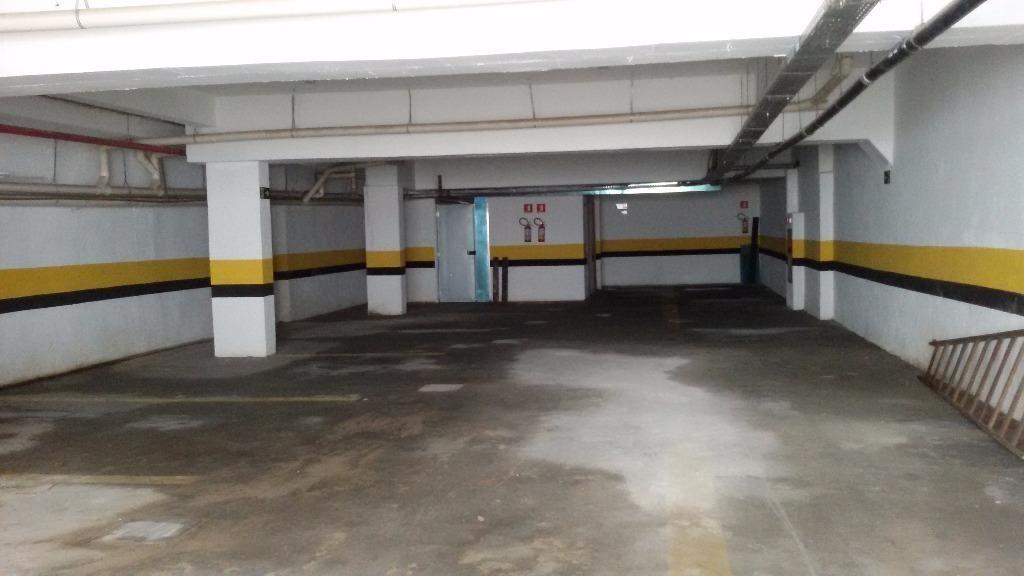 prédio comercial para locação, embaré, santos-sp - pr0020