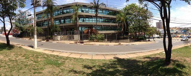 prédio comercial para locação, jardim do trevo, campinas. - pr0049